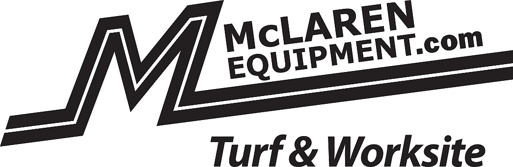 McLaren Farm Equipment.com logo