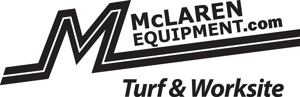 McLaren Farm Equipment.com logo