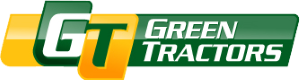 Green Tractors Inc. logo