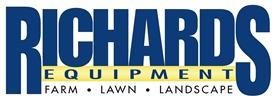 Richards Equipment Inc. logo