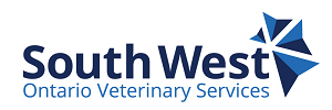 South West Ontario Veterinary Services logo