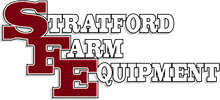 Stratford Farm Equipment logo