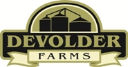 Devolder Farms Inc. logo