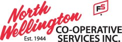 North Wellington Co-operative Services Inc. logo