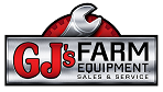 GJs Farm Equipment Inc. logo