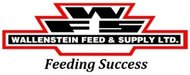 Wallenstein Feed & Supply Ltd. logo