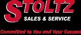 Stoltz Sales & Service logo