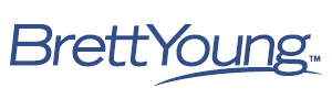 BrettYoung logo