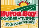 Huron Bay Co-operative Inc. logo